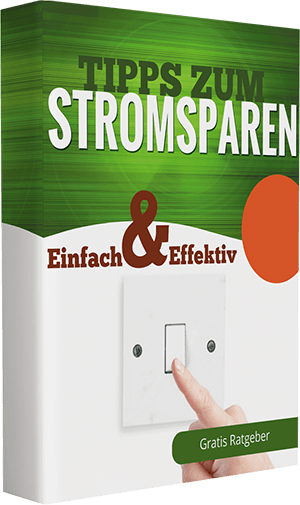 ebook Strom sparen